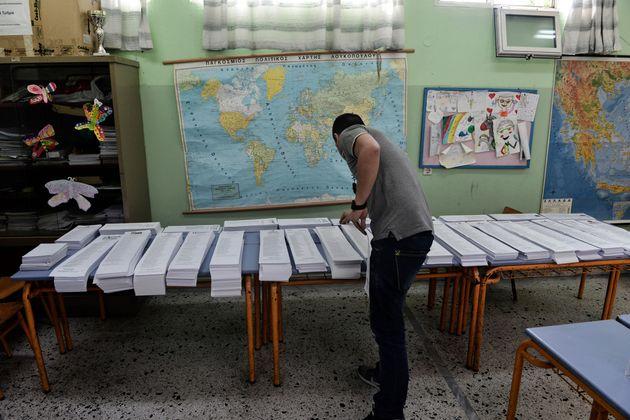 Οδηγός του Υπουργείου Εσωτερικών για τις εθνικές εκλογές και την άσκηση εκλογικού