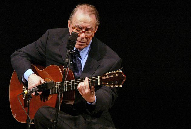 Joao Gilberto est mort, le pionnier de la Bossa nova avait 88