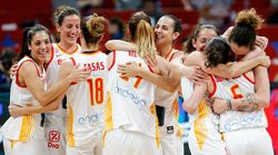 La selección femenina de baloncesto jugará la final del Europeo tras ganar a Serbia