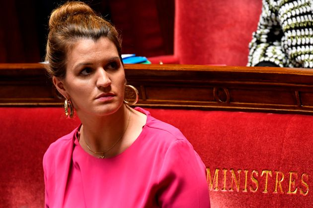 Féminicides: Marlène Schiappa annonce un
