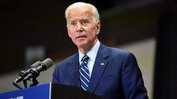 Joe Biden s'excuse pour ses propos polémiques sur des élus