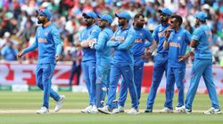 India Now Favourites To Win World Cup: Sri Lanka captain