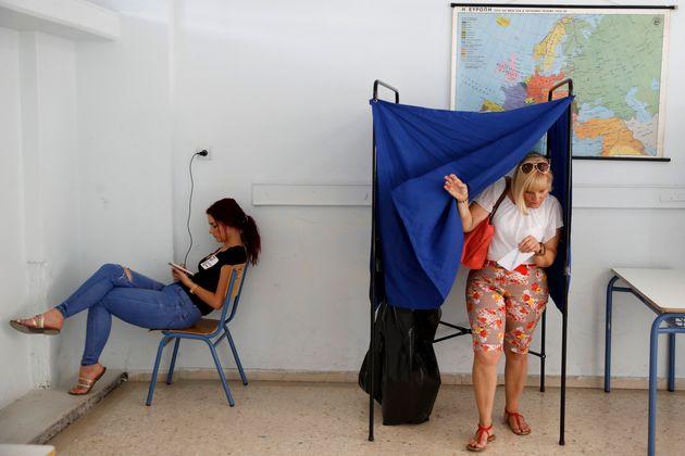Οι τρεις φορές στην ιστορία της χώρας που διεξήχθησαν εκλογές στην καρδιά του