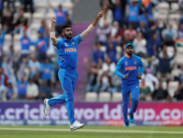 Bumrah is currently the No.1 ODI bowler as per ICC cricket