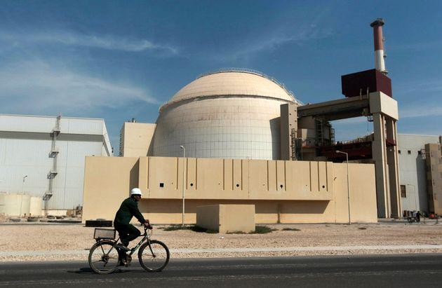 Το Ιράν ανακοίνωσε νέα παραβίαση των περιορισμών της πυρηνικής