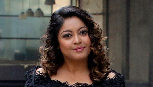 Tanushree Dutta Opposes Police Claim Of No Proof To Prosecute Nana