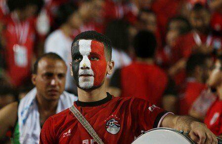 CAN-2019: au Caire, les supporters des Pharaons sous le choc de