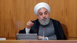 Iran Announces New Violation Of Nuclear Deal Amid Heightening Tensions With