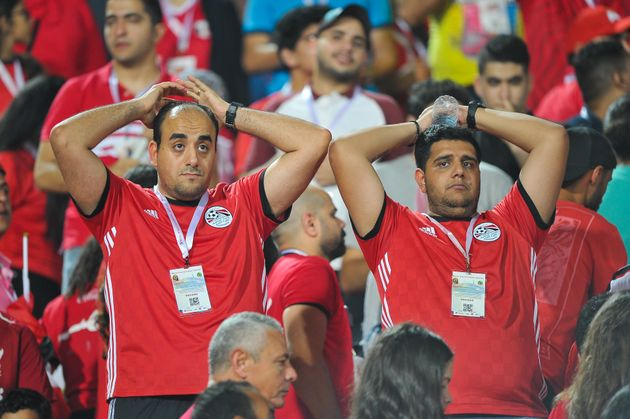 CAN 2019: Après la défaite de l'Egypte, le président de la Fédération de football