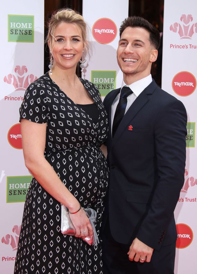 Strictly Come Dancing Pro Gorka Marquez Announces Reduced Role On New