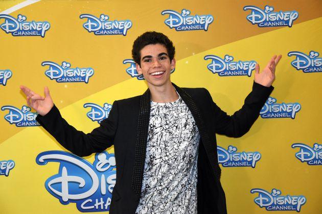 Muere el actor Cameron Boyce, estrella de Disney Channel, a los 20