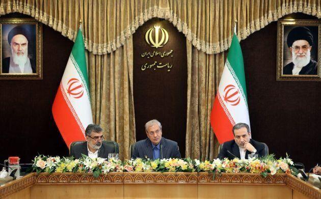 L'Iran va bel et bien enrichir de l'uranium à un niveau