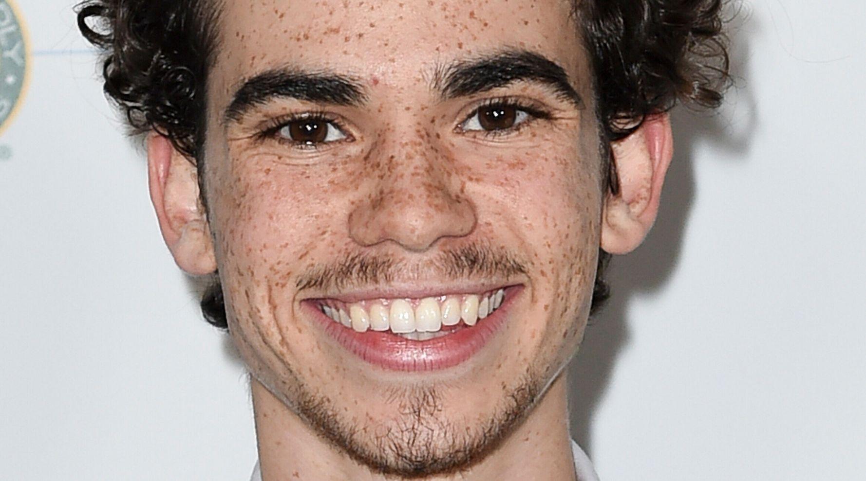 Disney Channel Star Cameron Boyce Dead At 20 | HuffPost