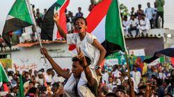 Soudan: l'accord de transition sur un chemin semé