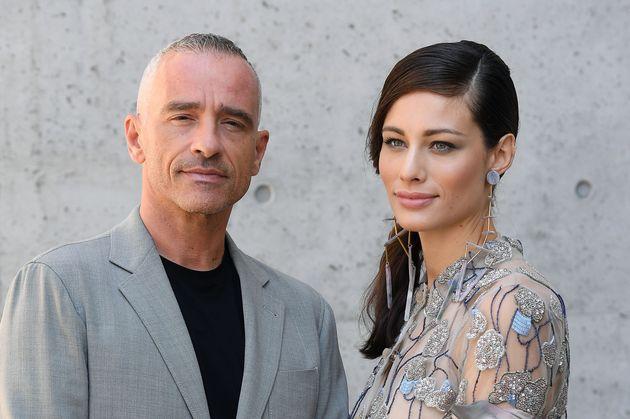 Eros Ramazzotti e Marica Pellegrinelli si sono lasciati: