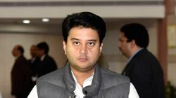 Jyotiraditya Scindia Resigns As Congress General