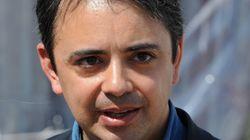 Antonio Duarte, candidat LREM à la mairie de Paris, rejoint
