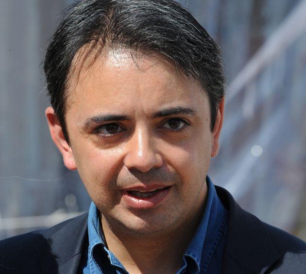 Duarte, candidat LREM à la mairie de Paris, rejoint