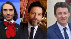 Renson, seul candidat LREM en lice pour la mairie de Paris face aux