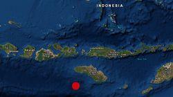 Σεισμός 7,1 ρίχτερ στην Ινδονησία - Προειδοποίηση για