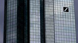 Deutsche Bank taglia 18mila posti entro il