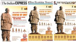 How Much Did Modi Govt's Advertising Blitzkrieg Cost