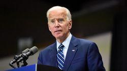 Joe Biden présente ses excuses suite à des propos
