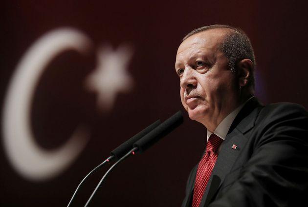 Ο Ερντογάν ο πρώτος ηγέτης που συνεχάρη τον Κυριάκο