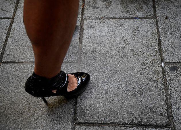 La transfobia más allá de Hazte Oír y