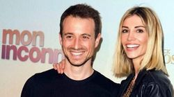 Hugo Clément et Alexandra Rosenfeld attendent leur premier