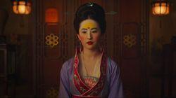 Une première bande-annonce pour «Mulan» de