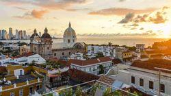 Colombia, donde el riesgo es que te quieras