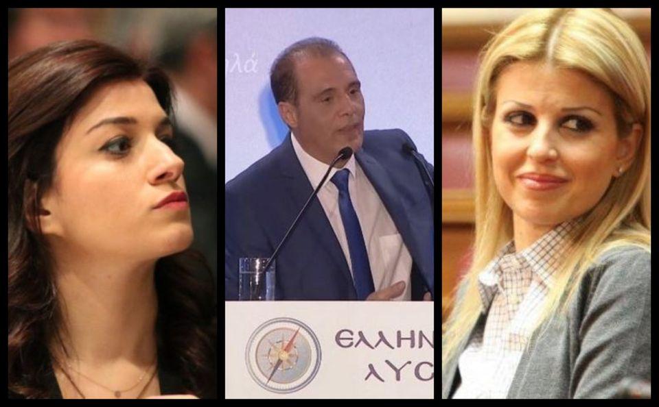 Ποιοι εκλέγονται βουλευτές στην Α' και Β΄