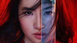 O trailer do live action de 'Mulan' já está entre nós e é