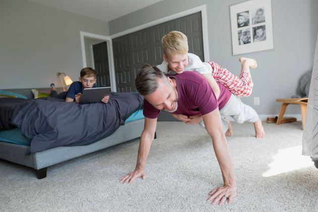 ¿Quiere que sus futuros hijos estén más sanos? ¡Haga
