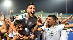 CAN 2019 – 8es de finale : L'Algérie bât la Guinée (3-0), les Verts qualifiés aux quarts de