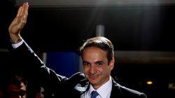 Qui est Kyriakos Mitsotakis, tombeur de Tsipras et prochain premier ministre de la