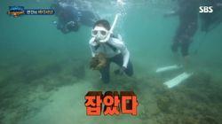 SBS '정글의 법칙' 제작진이 추가