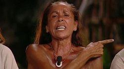 Isabel Pantoja abandona 'Supervivientes' por un