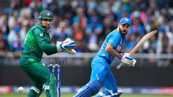 Did India Deliberately Lose To England? This Is What Sarfaraz Ahmed