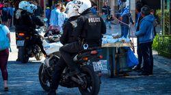 Ενέδρα με μολότοφ σε αστυνομικούς της Ομάδας ΔΙ.ΑΣ στο Πεδίον του