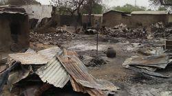 Νιγηρία: 13 άμαχοι νεκροί σε αεροπορικό βομβαρδισμό κατά