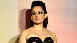 Kangana Ranaut Got Into A Brawl With A Journalist And Things Got Pretty