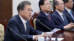 문재인 대통령이 일본 수출규제 조치에 경고하며 한