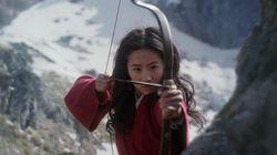 Per tutti i fan di Mulan: ecco il trailer del primo live