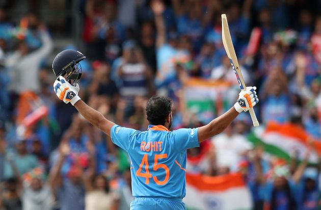 Rohit Sharma Shares His World Cup Strategy And The Best Way To Reach