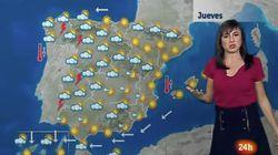 Silvia Laplana, mujer de El Tiempo de RTVE, confiesa lo ocurrido en su infancia por su