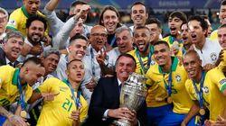 Le Brésil remporte sa neuvième Copa