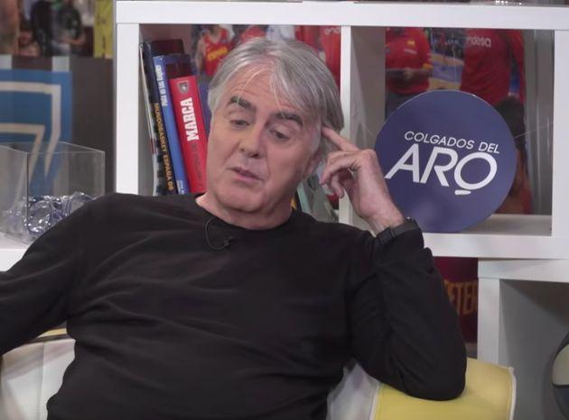 Siro López carga contra una líder política: