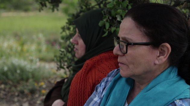 Puissance invaincue des femmes et du cinéma : Bnat El Djeblia/ Les filles de la montagnarde réalisé par...